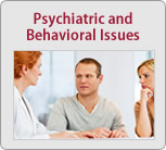Psychiatric and Behavioral Issues Small